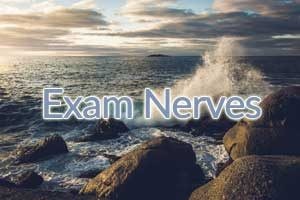Beat Exam Nerves