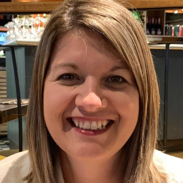 Heidi Woodgate