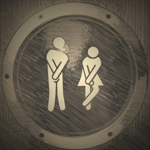 Hypnotherapy for Toilet Anxiety